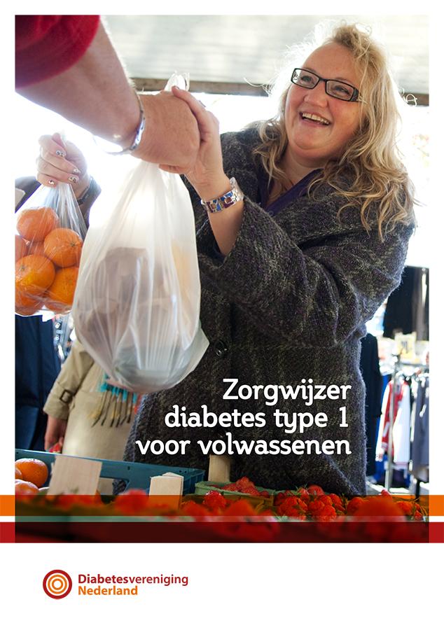 Corien Maljaars_DVN Zorgwijzer Type1_Cover