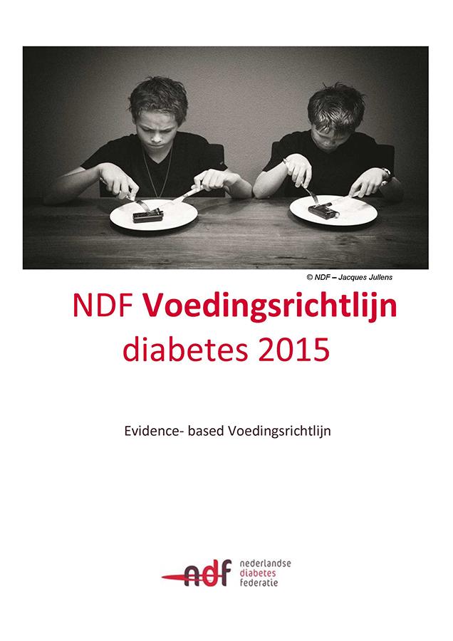 Corien Maljaars_NDF-Voedingsrichtlijn-Diabetes-2015