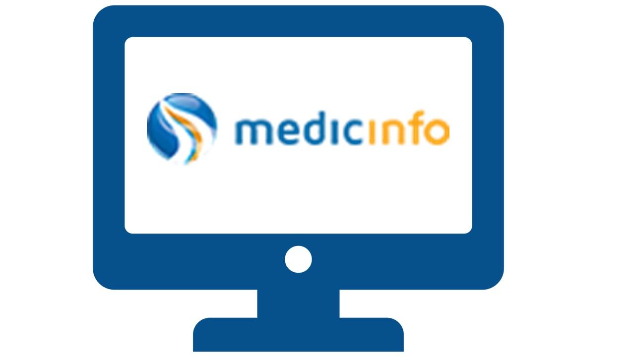 medicinfo logo voor website