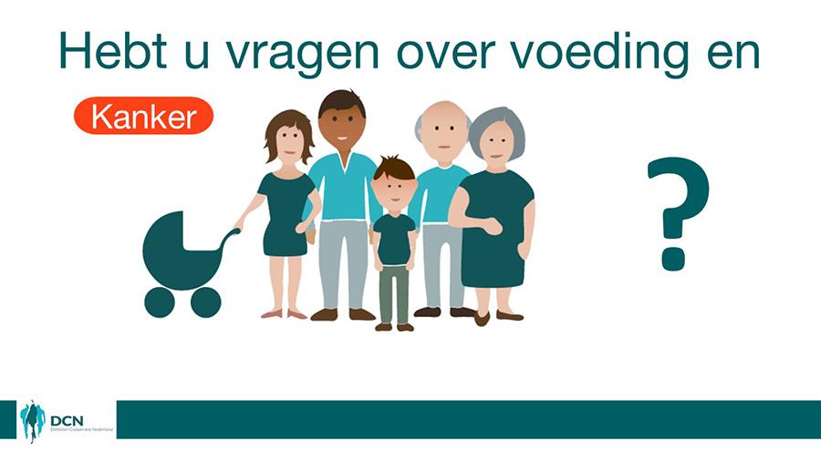 Corien Maljaars_DCN Video_Hebt u vragen over voeding en kanker