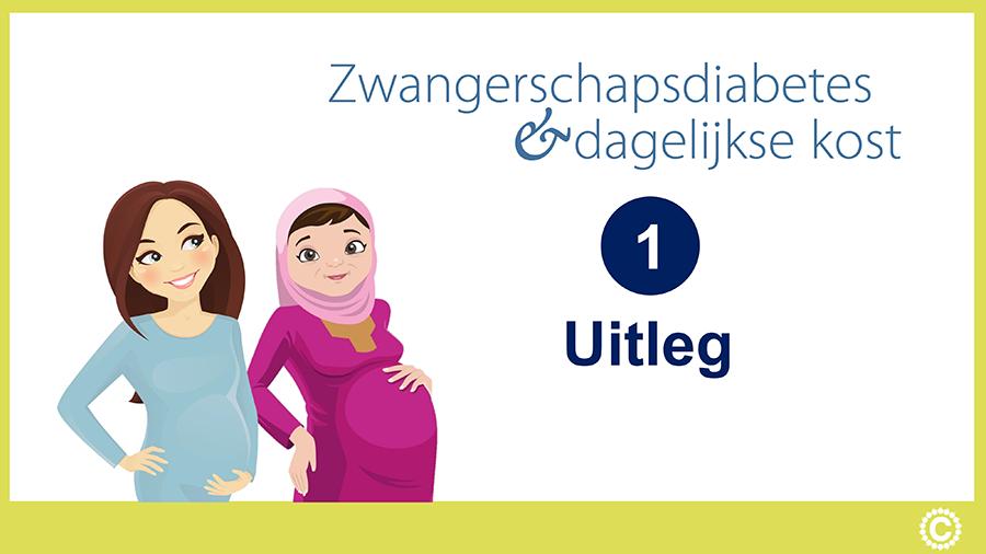 Zwangerschapsdiabetes en dagelijkse kost_Videostartpagina_01_Uitleg